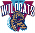 Villanova Wildcats 1996-2003 Primary Logo decal sticker