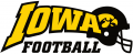 Iowa Hawkeyes 2002-Pres Misc Logo 01 iron on sticker
