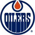 Edmonton Oiler 2011 12-2016 17 Primary Logo decal sticker