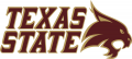 Texas State Bobcats 2003-2007 Primary Logo decal sticker