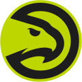 Atlanta Hawks 2015-16 Pres Alternate Logo iron on sticker