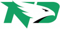 North Dakota Fighting Hawks 2016-Pres Primary Logo iron on sticker