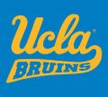 UCLA Bruins 1996-Pres Alternate Logo 06 iron on sticker