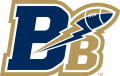 Winnipeg Blue Bombers 2005-2011 Secondary Logo iron on sticker