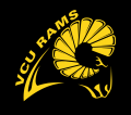 Virginia Commonwealth Rams 1998-2013 Alternate Logo decal sticker