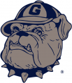 Georgetown Hoyas 1978-1995 Primary Logo iron on sticker