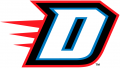 DePaul Blue Demons 1999-Pres Alternate Logo 05 iron on sticker