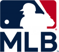 Major League Baseball 2019-Pres Alternate 01 Logo iron on sticker