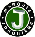 Jonquiere Marquis 2013 14-Pres Secondary Logo decal sticker