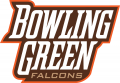 Bowling Green Falcons 1999-Pres Wordmark Logo decal sticker