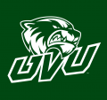 Utah Valley Wolverines 2012-Pres Alternate Logo iron on sticker