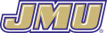 James Madison Dukes 2013-2016 Wordmark Logo decal sticker