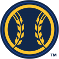 Milwaukee Brewers 2020-Pres Alternate Logo 01 iron on sticker
