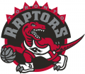 Toronto Raptors 2008-2015 Primary Logo iron on sticker