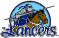 Longwood Lancers 2001-2006 Primary Logo decal sticker