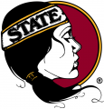Florida State Seminoles 2000-Pres Alternate Logo decal sticker