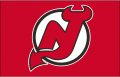 New Jersey Devils 1999 00-Pres Jersey Logo decal sticker
