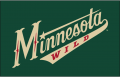 Minnesota Wild 2009 10-2016 17 Jersey Logo decal sticker