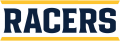 Murray State Racers 2014-Pres Wordmark Logo 02 iron on sticker