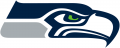 Seattle Seahawks 2012-Pres Primary Logo decal sticker