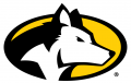Michigan Tech Huskies 2016-Pres Partial Logo 01 iron on sticker