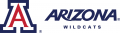 Arizona Wildcats 2013-Pres Wordmark Logo decal sticker