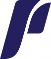 Portland Pilots 2006-2013 Primary Logo decal sticker