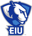 Eastern Illinois Panthers 2015-Pres Alternate Logo 15 iron on sticker