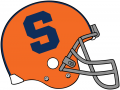 Syracuse Orange 2006-Pres Helmet Logo iron on sticker