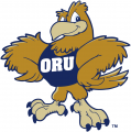 Oral Roberts Golden Eagles 1993-Pres Primary Logo iron on sticker