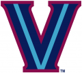 Villanova Wildcats 1996-2003 Alternate Logo 03 decal sticker