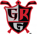 Grand Rapids Griffins 2015-Pres Alternate Logo decal sticker