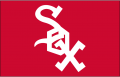Chicago White Sox 2012 Cap Logo decal sticker