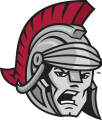 Troy Trojans 2004-Pres Alternate Logo 01 decal sticker
