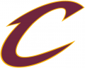 Cleveland Cavaliers 2010 11-Pres Alternate Logo decal sticker