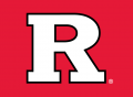 Rutgers Scarlet Knights 2004-Pres Alternate Logo iron on sticker