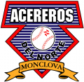 Monclova Acereros 2000-Pres Primary Logo iron on sticker