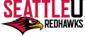 Seattle Redhawks 2008-Pres Secondary Logo iron on sticker