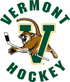 Vermont Catamounts 1998-Pres Misc Logo 02 decal sticker