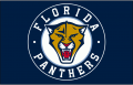 Florida Panthers 2009 10-2011 12 Jersey Logo iron on sticker