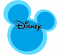 Disney Logo 17 decal sticker
