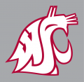 Washington State Cougars 1995-Pres Alternate Logo decal sticker