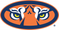 Auburn Tigers 1998-Pres Alternate Logo iron on sticker