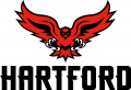 Hartford Hawks 2015-Pres Alternate Logo 07 decal sticker