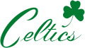 Boston Celtics 1946 47-Pres Alternate Logo decal sticker
