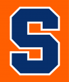 Syracuse Orange 2006-Pres Alternate Logo 02 iron on sticker