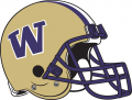 Washington Huskies 2001-Pres Helmet Logo decal sticker