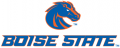 Boise State Broncos 2013-Pres Alternate Logo decal sticker