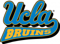 UCLA Bruins 1996-Pres Primary Logo iron on sticker