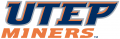 UTEP Miners 1999-Pres Wordmark Logo 01 decal sticker